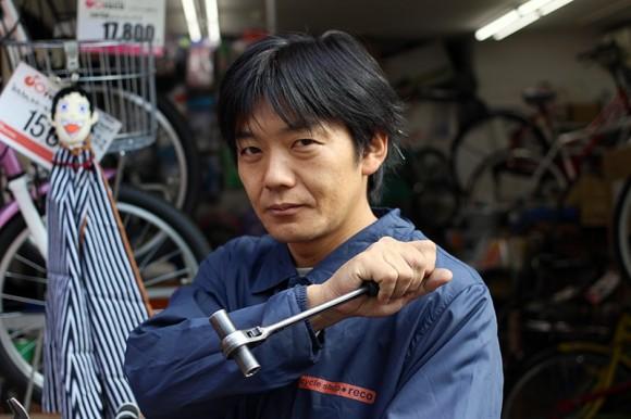 まちの自転車店[リコ]井高野店