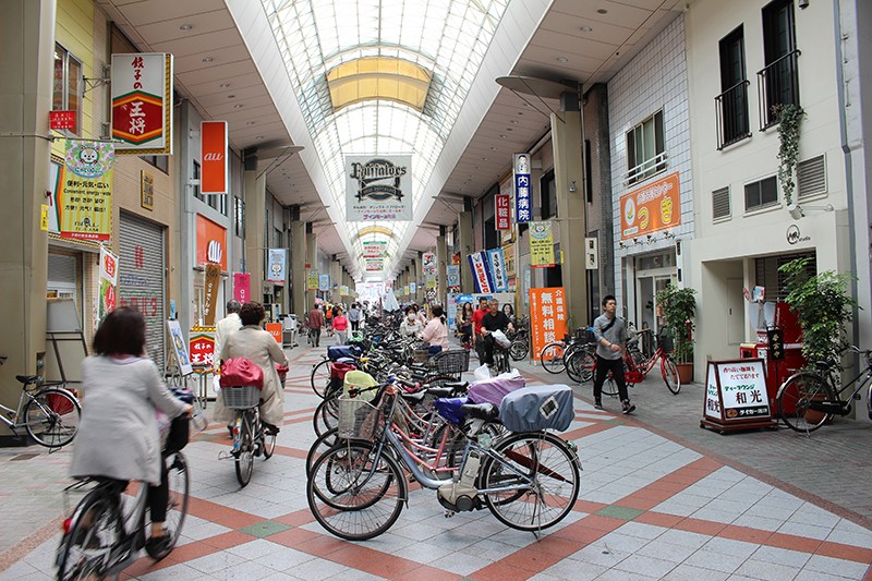 まちの自転車店[リコ] 九条店