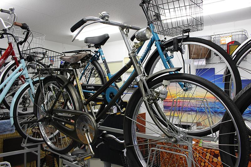 まちの自転車店[リコ]中加賀屋